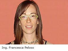 Ing. Francesca Peloso