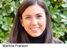 Martina Franzon
