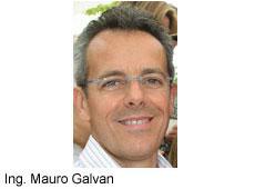 Ing. Mauro Galvan