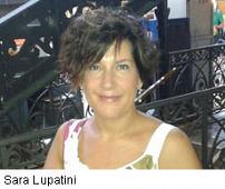 Sara Lupatini